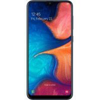 Мобильный телефон Samsung SM-A205FZBVSEK