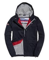 Куртка Superdry New York Harbour Coat S