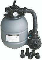 Фильтровальная станция Emaux FSP300-ST20, 3,5м3/ч, из пластика с верхним подключением