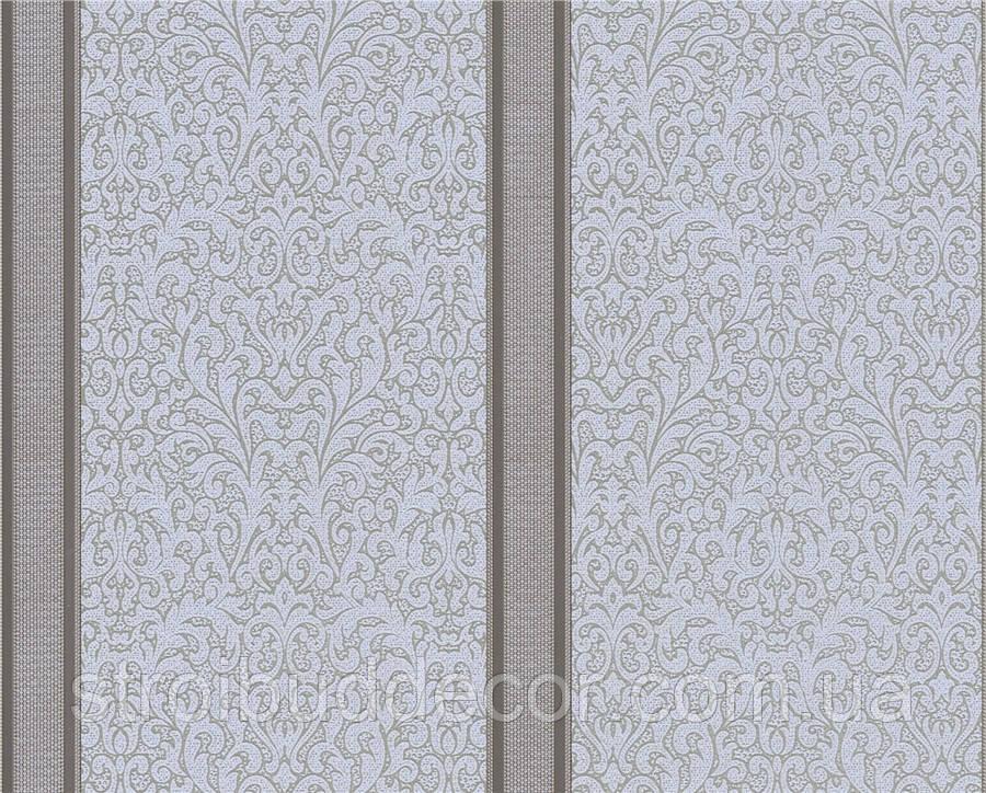 Виниловые обои на бумажной основе 0,53*10,05 полоса
