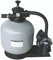 Фильтр для бассейна песочный Emaux FSF350, 5 м3/ч, мотанная стекловолокон. с верхним подключением