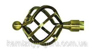 Декоративный наконечник Ажур