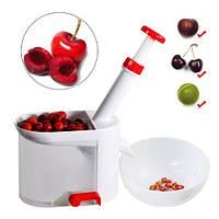 Машинка для удаления косточек из вишни Cherry Corer HelferHoff