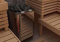 Электрическая печь для сауны Sawo Savonia Combi SAVC-90N