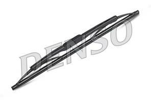 Щетка стеклоочистителя каркасная 350mm DENSO DM-035