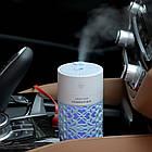 Увлажнитель воздуха 250 мл ультразвуковой Lucky Cup. Увлажнитель воздуха с USB портомдля дома и автомобиля, фото 9