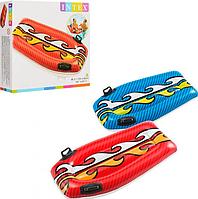 Надувной плот для обучения плаванию Серфинг Intex 58165, фото 1