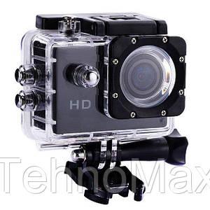 Спортивная Action Camera D600 (A7) Водонепроницаемая