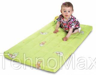 Детский матрас поролон-гречка