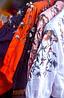 Стильная рубашка с вышивкой (в расцветках 42-46), фото 9