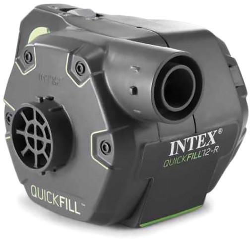 Насос электрический Intex 12/220, фото 1