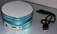 Bluetooth портативная колонка Atlanfa (USB, micro-SD, FM), AT-7718