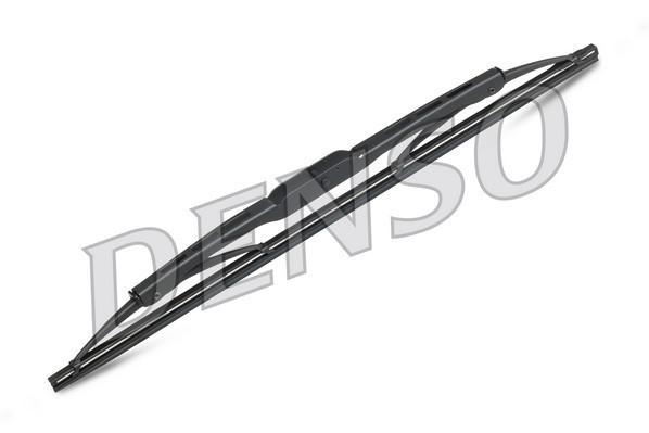 Щетка стеклоочистителя каркасная 450mm DENSO DM-045