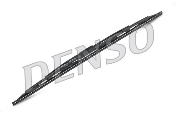 Щетка стеклоочистителя каркасная 500mm DENSO DM-050