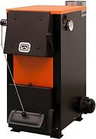 Универсальный отопительный котел на твердом топливе Теплодар Куппер ОК 42 кВт