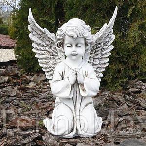 Ангел BST 480256 35 см белый