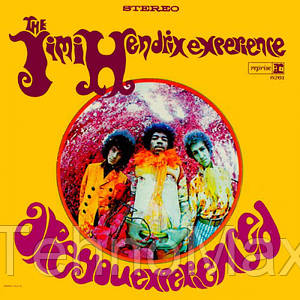 Пластинка HENDRIX, JIMI -EXPERIENCE Are You Experienced (USA Sleeve) LP