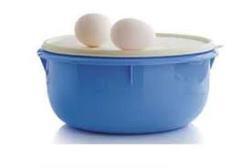 Замесочное блюдо (3л) Tupperware для замешивания теста дрожжевого, пресного, слоёного.