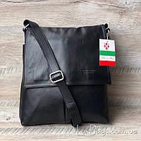 Итальянская кожаная сумка, фото 1