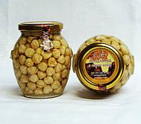 Фундук з медом акації, 0,35л