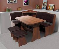 Кухонный уголок Симфония со столом в комплекте.