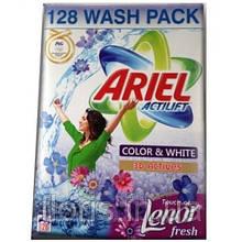 Ariel Actilift Color & White – универсальный стиральный порошок, 10 кг.