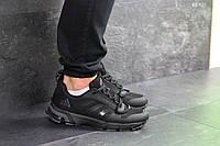 Мужские кроссовки в стиле Adidas Fast Marathon 20 , черные 41 (26,2 см)