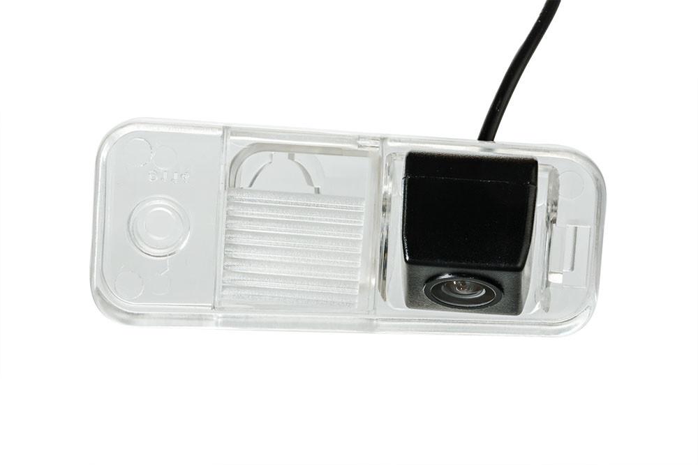 Камера заднего вида Fighter CS-CCD + FM-03 (Hyundai/Kia)