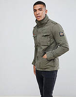 Оригинальная Куртка Superdry Classic Rookie Military L
