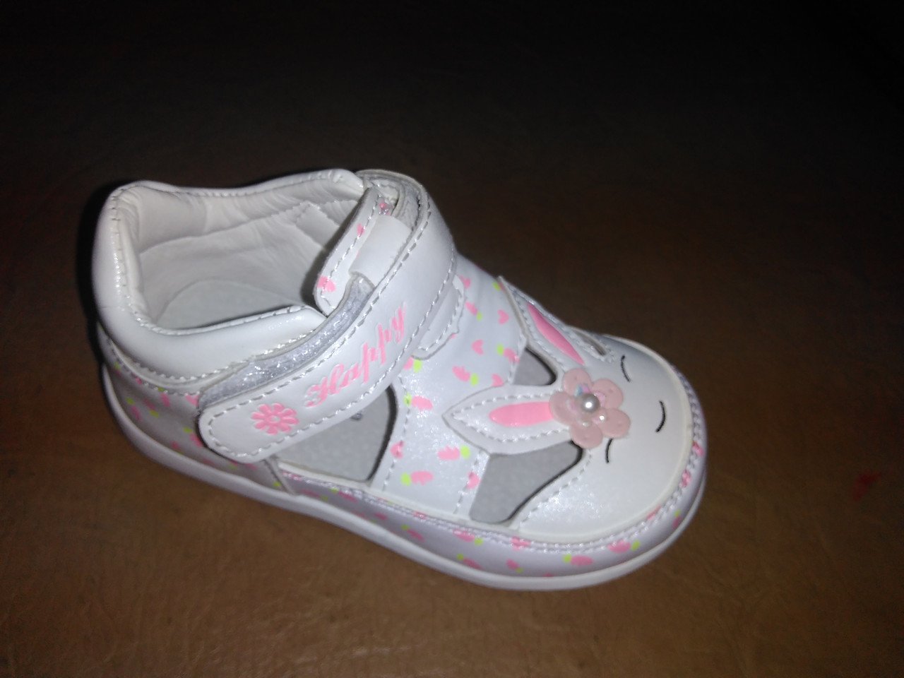 6e13fb5b6 Летние туфли 22-27 р. BBT.kids на девочку: продажа, цена в Полтаве ...