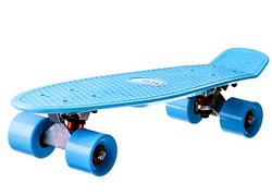 Детский скейтборд.Скейт детский пластиковый.Детские игры скейтборд.