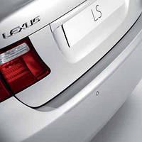 Lexus LS460 Защитная пленка на бампер оригинал PZ438-F1181-00