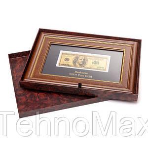 Коробка для купюр 610001 35х25 см