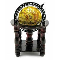 Глобус на подставке 13.5х10х10 см (DN18736)