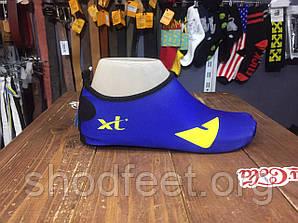 Женские коралки Aqua Shoes Fendi Blue