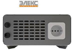 Стабилизатор напряжения однофазный Элекс Гибрид У 9-1-10 v2.0 (2,2 кВт), фото 2