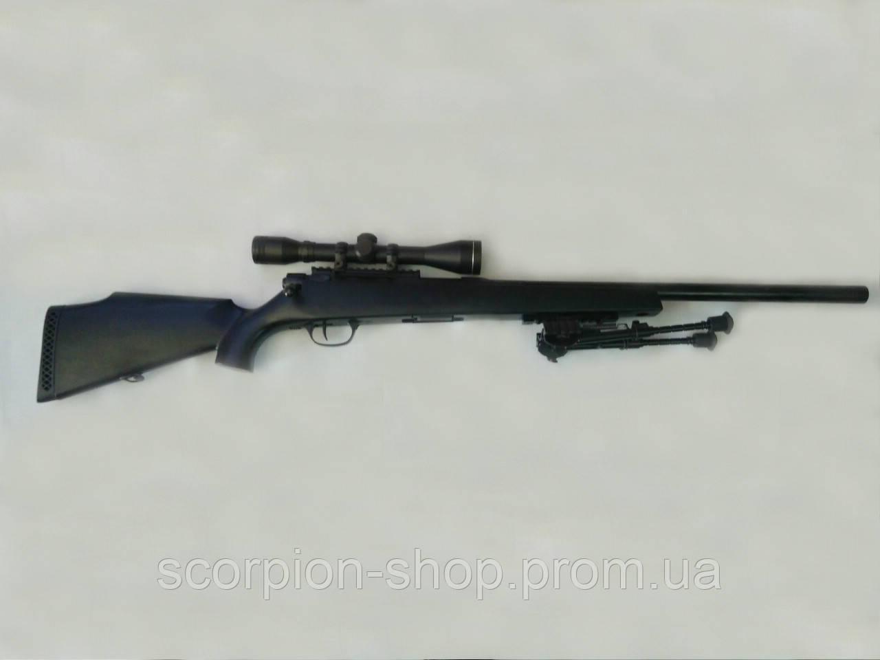 Страйкбольный привод UMAREX TOKYO SOLDIER TS SX9 DB 6мм