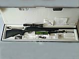 Страйкбольный привод UMAREX TOKYO SOLDIER TS SX9 DB 6мм, фото 3