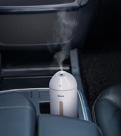 Увлажнитель воздуха ультразвуковой Baseus