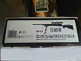 Страйкбольный привод UMAREX TOKYO SOLDIER TS SX9 DB 6мм, фото 4