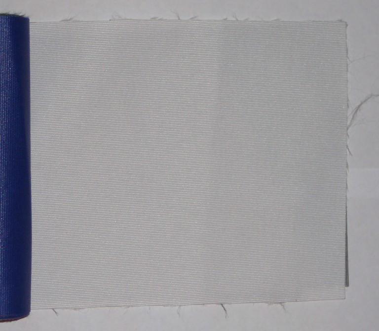 Ткань тентовая акрил Синтетическая, Да, Техническая ткань, 290.0, Силиконовое, акрил, Акрил, Белый, 160.0