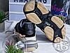 Жіночі кросівки Balenciaga Triple S v2 Black Red 182342M237001, фото 3