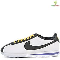 eleganckie buty Hurt najlepsze podejście Кроссовки мужские Nike Cortez Premium бело-чёрные