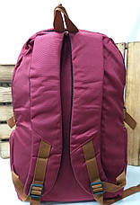Спортивный прочный рюкзак из непромокаемого уплотненного материала, на 4 отдела, фото 3