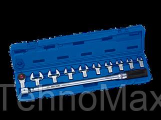 Ключ динамометрический 14*18мм 60-340Нм