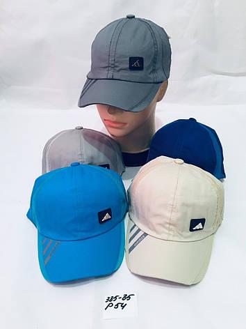 Летняя кепка для мальчика Adidas р.54, фото 2