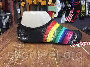 Женские коралки Aqua Shoes Multicolor
