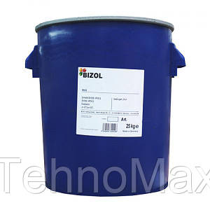 Bizol Pro Grease LT LX 03 Long Term 25кг