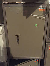 Офисный сейф VALBERG ASM-63T б/у