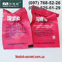Лечебные китайские тампоны Beautiful Life (Бьютифул Лайф), срок годности до 08.2021г., фото 1